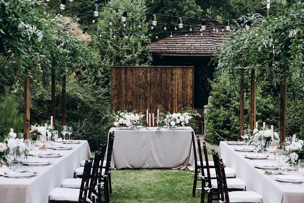 10 Essential Questions To Ask Your Wedding Venue