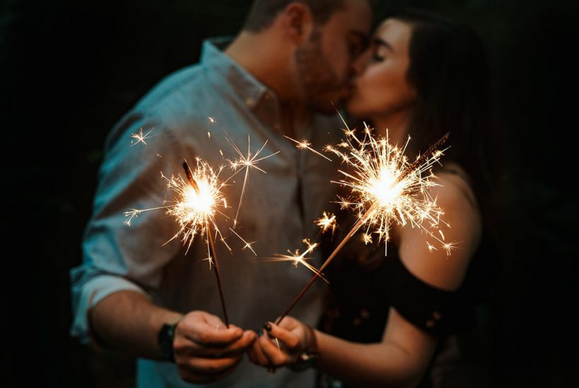 5 Reasons to Have an Engagement Party (And 5 Reasons to Pass)