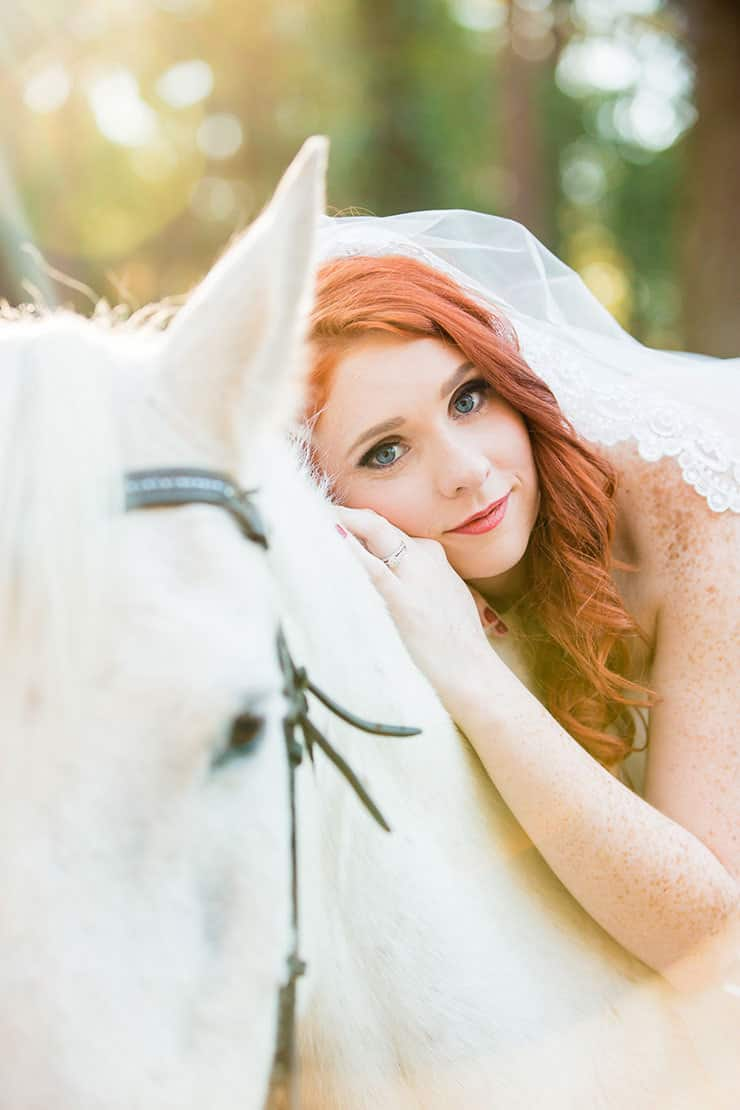 A Retro Country Wedding - The Wedding Playbook