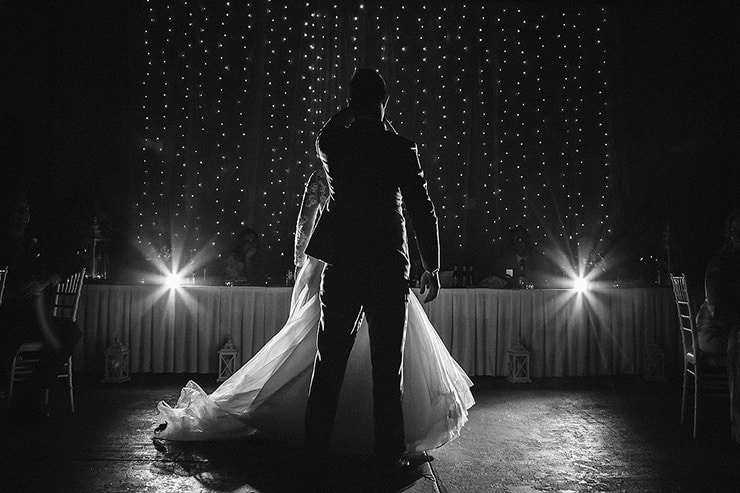 All Your First Dance Questions Answered