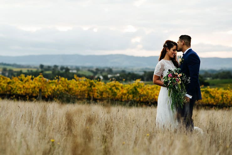 Aviana Arden Photography | Melbourne Wedding Photographer