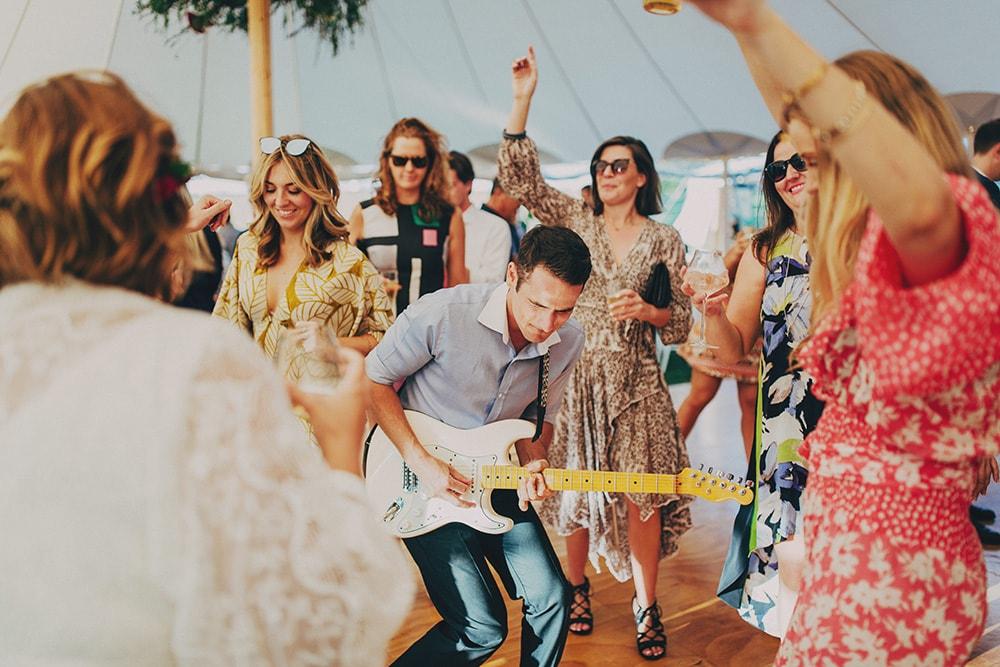 Baker Boys Band | Wedding Entertainment Australia