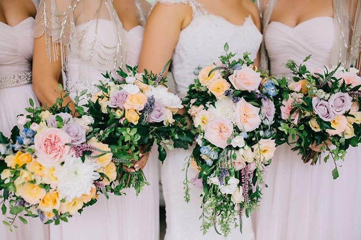 Beautiful-Wedding-Bouquet-Subtle-Elegance-Pastel-Cascade