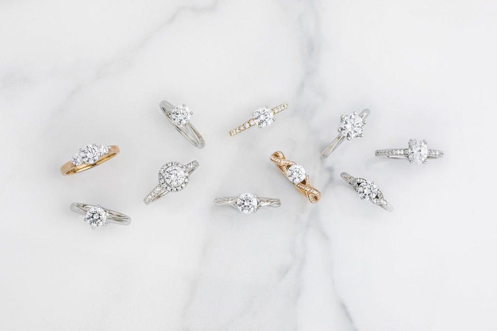 Bespoke Jewellers Designing Timeless Engagement Rings
