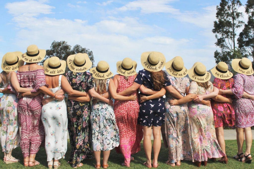 The Best Hens Party Planners in Australia to Help You Spoil the Bride-to-Be