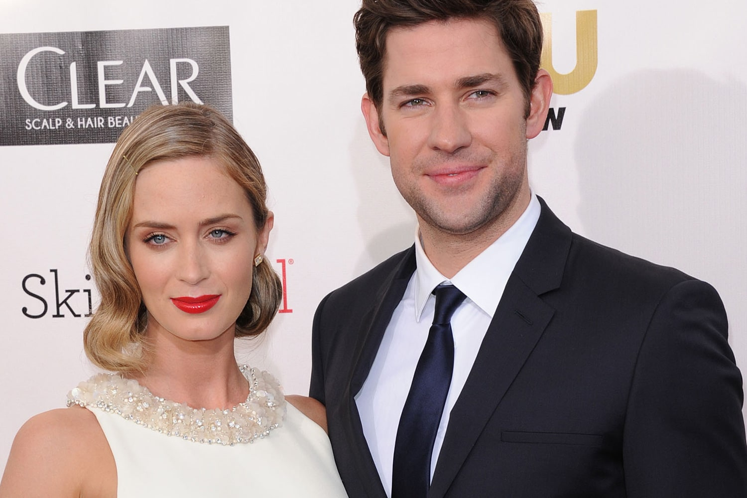 Emily Blunt's Wedding Confession: Biggest Wedding Regrets