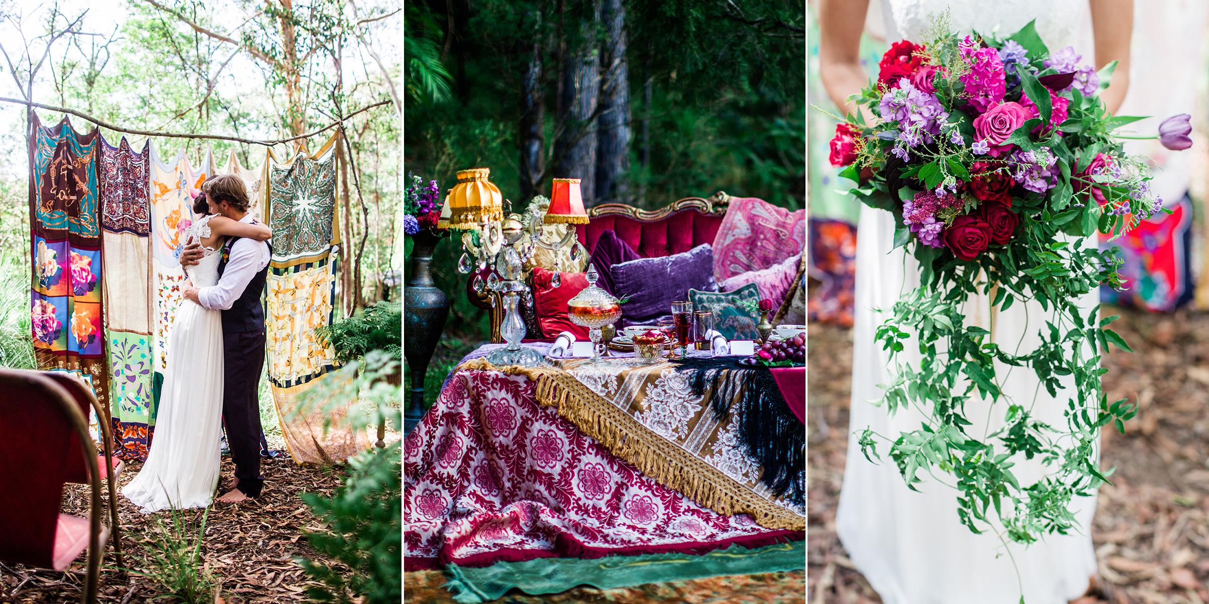 Boho-Wedding-Style-Inspiration