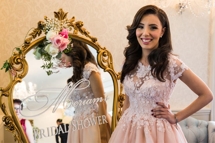 Your Bridal Shower Questions Answered | gm photographics