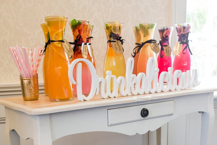 Your Bridal Shower Questions Answered   gm photographics