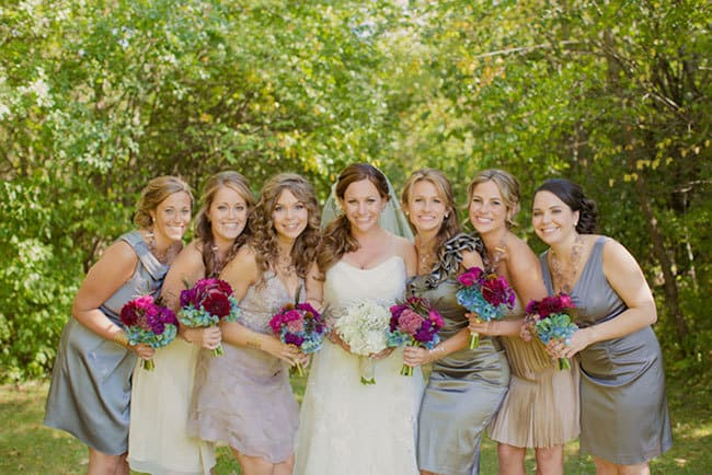 10 Things Every Bridesmaid Needs to Know