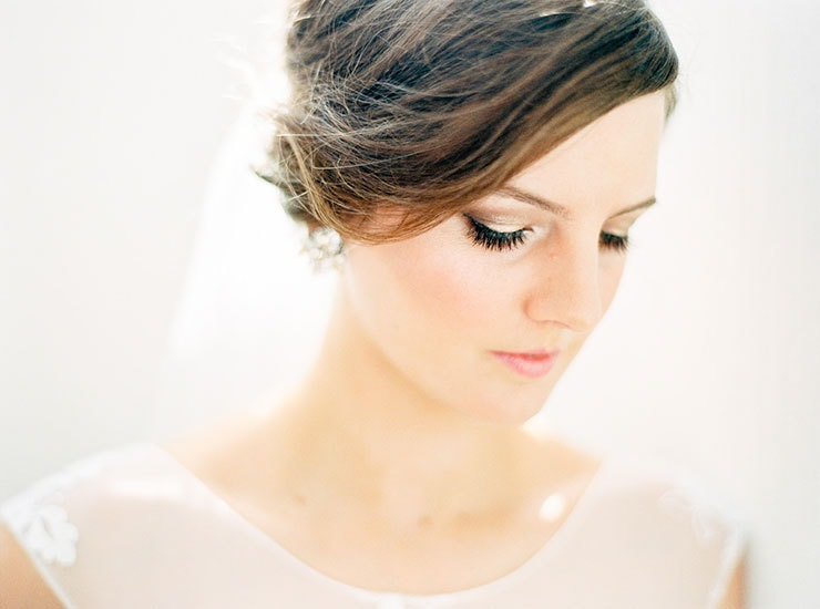 Bright-Waterfront-Cocktail-Wedding-Bride-Hair-Makeup