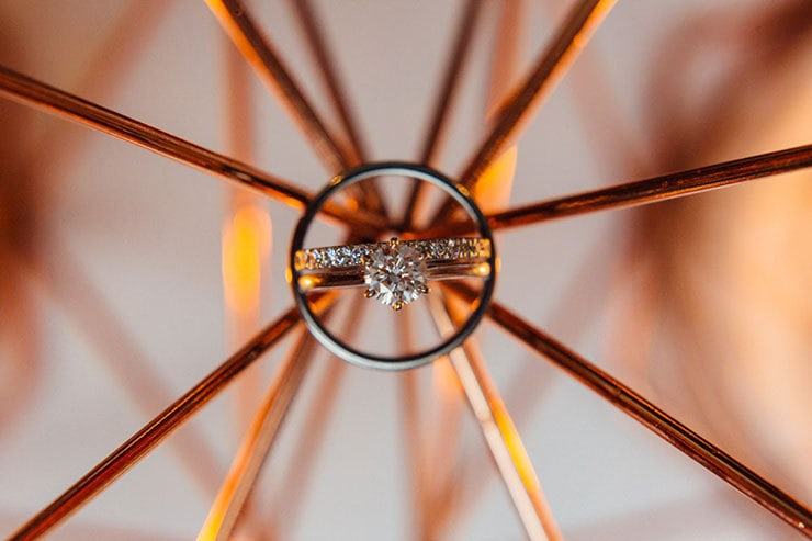 Bright-Waterfront-Cocktail-Wedding-Rings