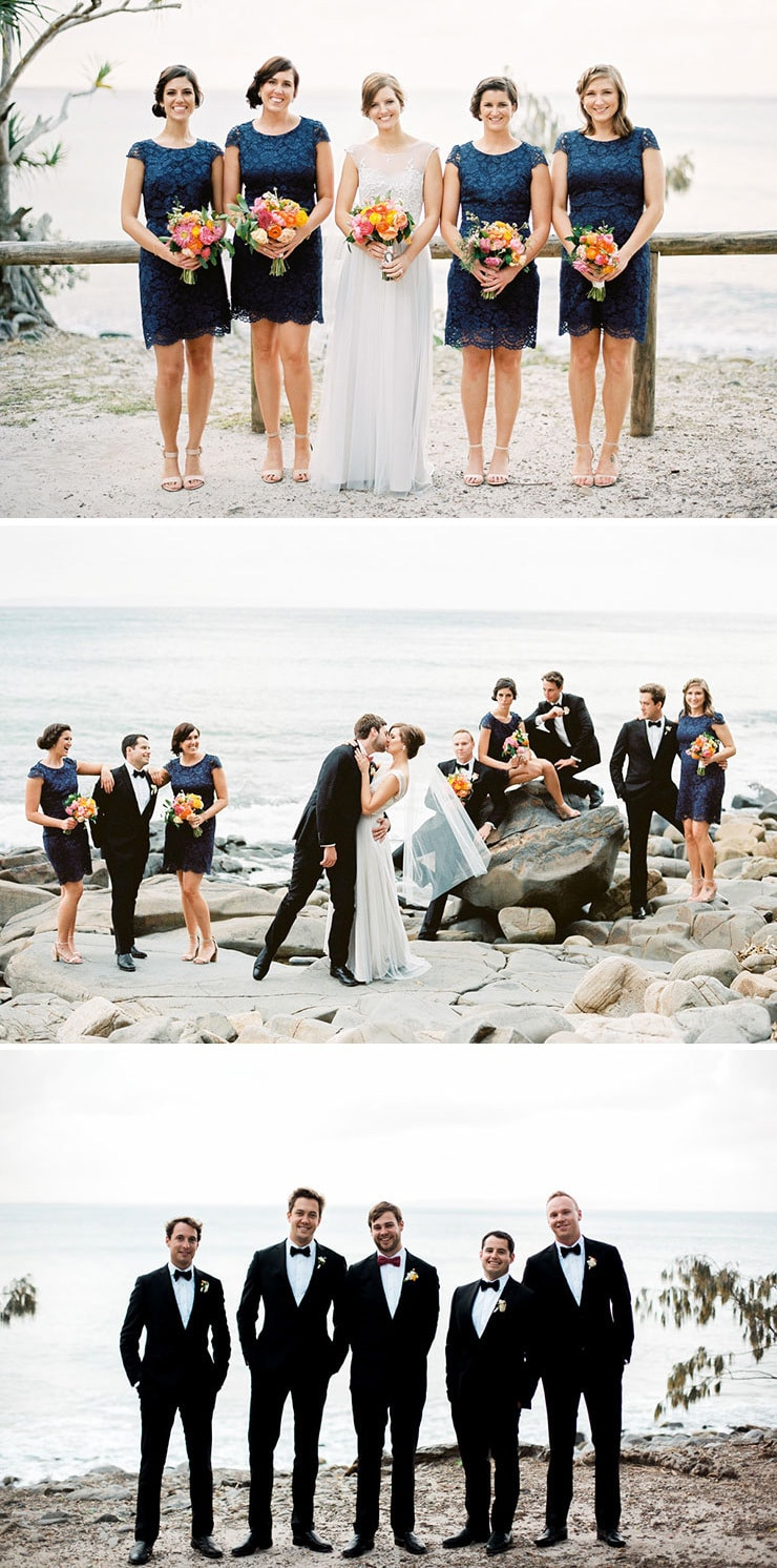 Bridal Party Outfit Ideas | When Elephant Met Zebra