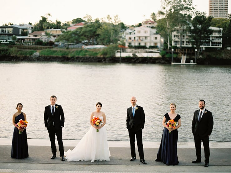 wedding ideas brisbane fresh ideas for a beautiful brisbane wedding the wedding 28000