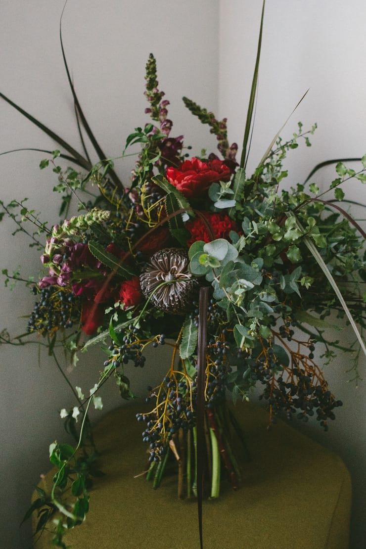 Sensational Bridal Bouquets   Sweet Mary Photography