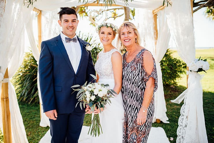 Celebrant At Your Service | Brisbane Wedding Celebrant