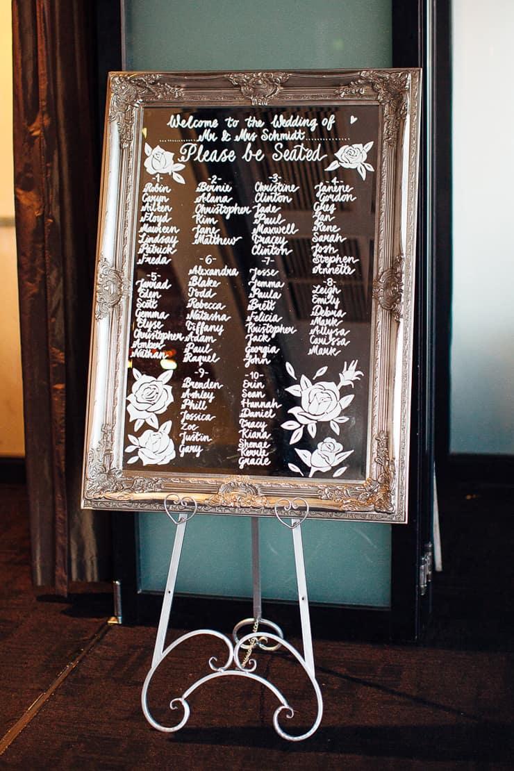 Chalk Art Magic - Wedding & Event Signage