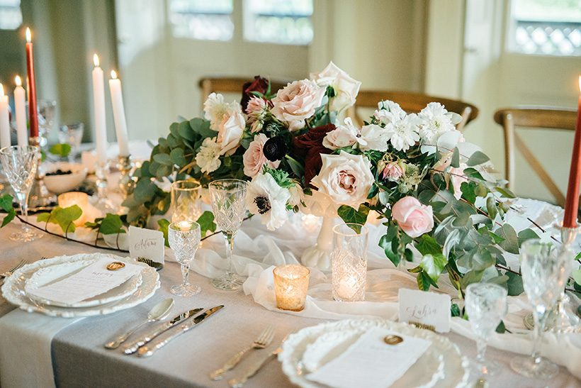 Supplier We Love: Chandelabra Weddings and Events