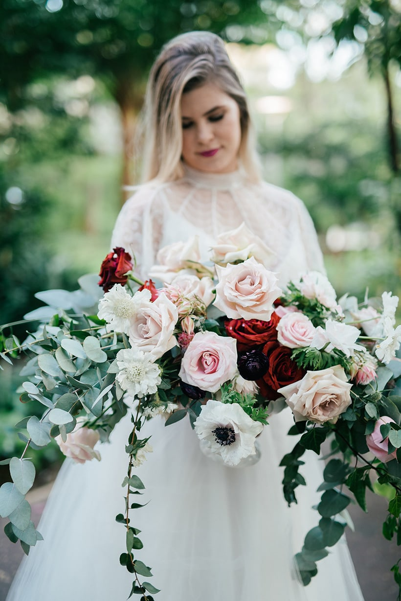 Chandelabra Weddings & Events | Perth Wedding Styling & Flowers
