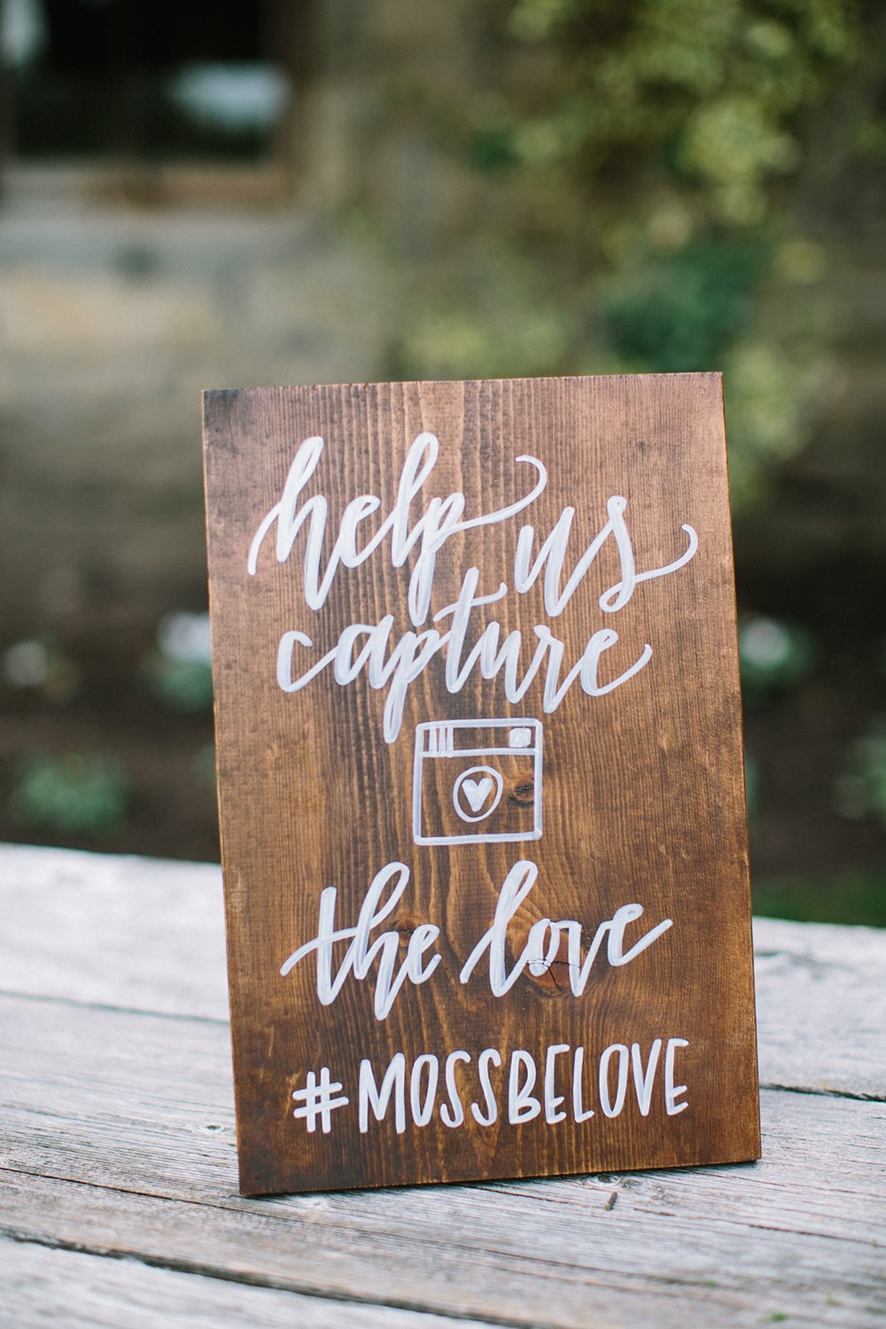 Changing Your Name After Marriage: Everything You Need to Know   Photography: Lovers of Love via Michelle Garibay Events