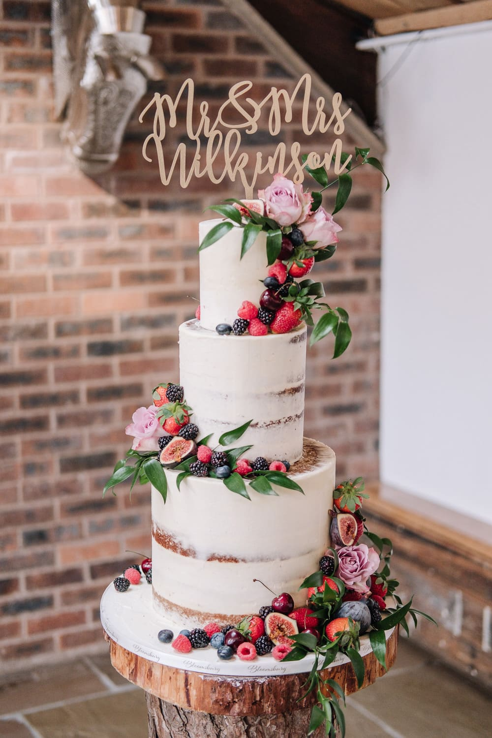 Changing Your Name After Marriage: Everything You Need to Know   Photography: Nessworthy Photography via Whimsical Wonderland Weddings
