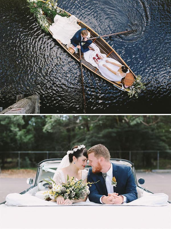 Chic-Vintage-Brides-1950s-Inspired-Woodland-Wedding