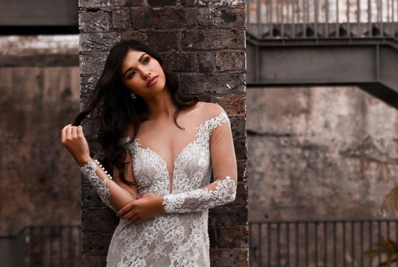 Top 10 Ways to Choose Between Wedding Dresses