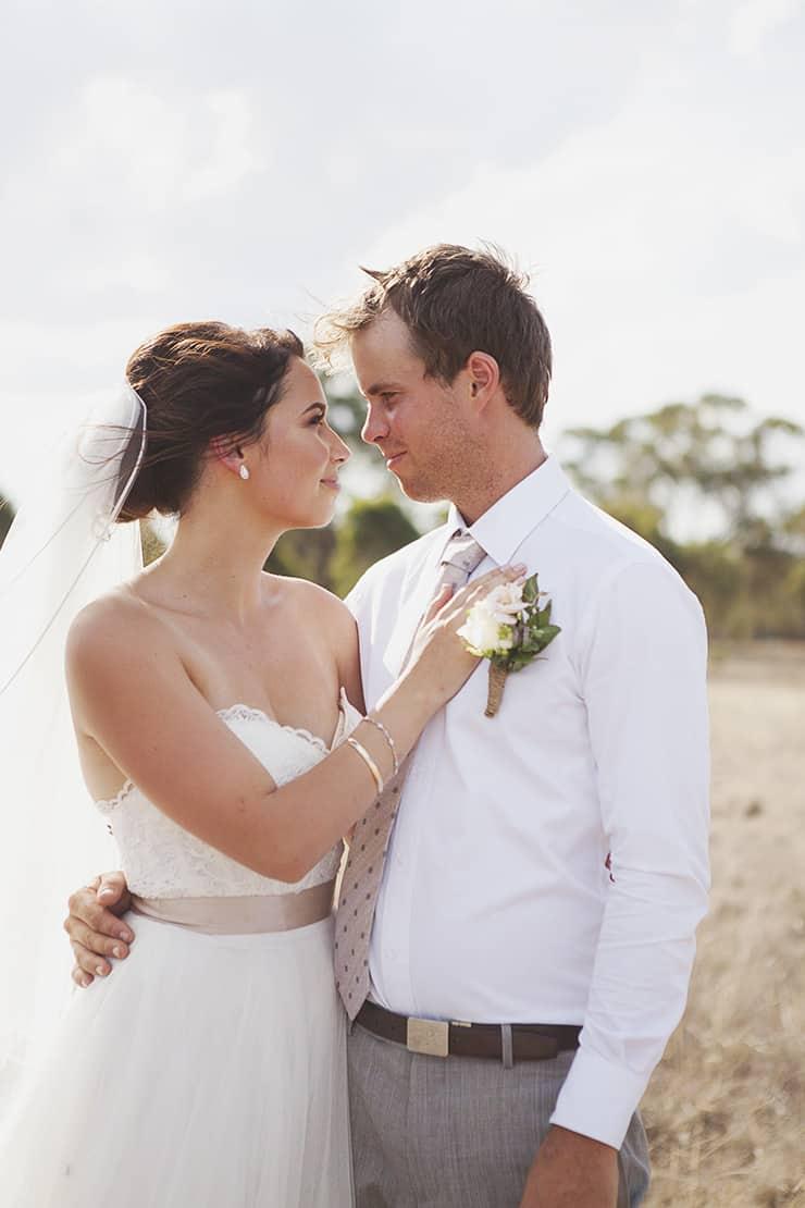 Classic-Country-Romance-Wedding-Bride-Groom-Portrait-3