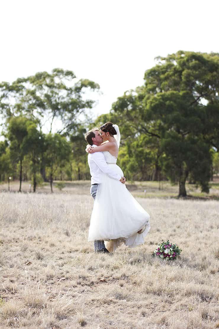 Classic-Country-Romance-Wedding-Bride-Groom-Portrait-4