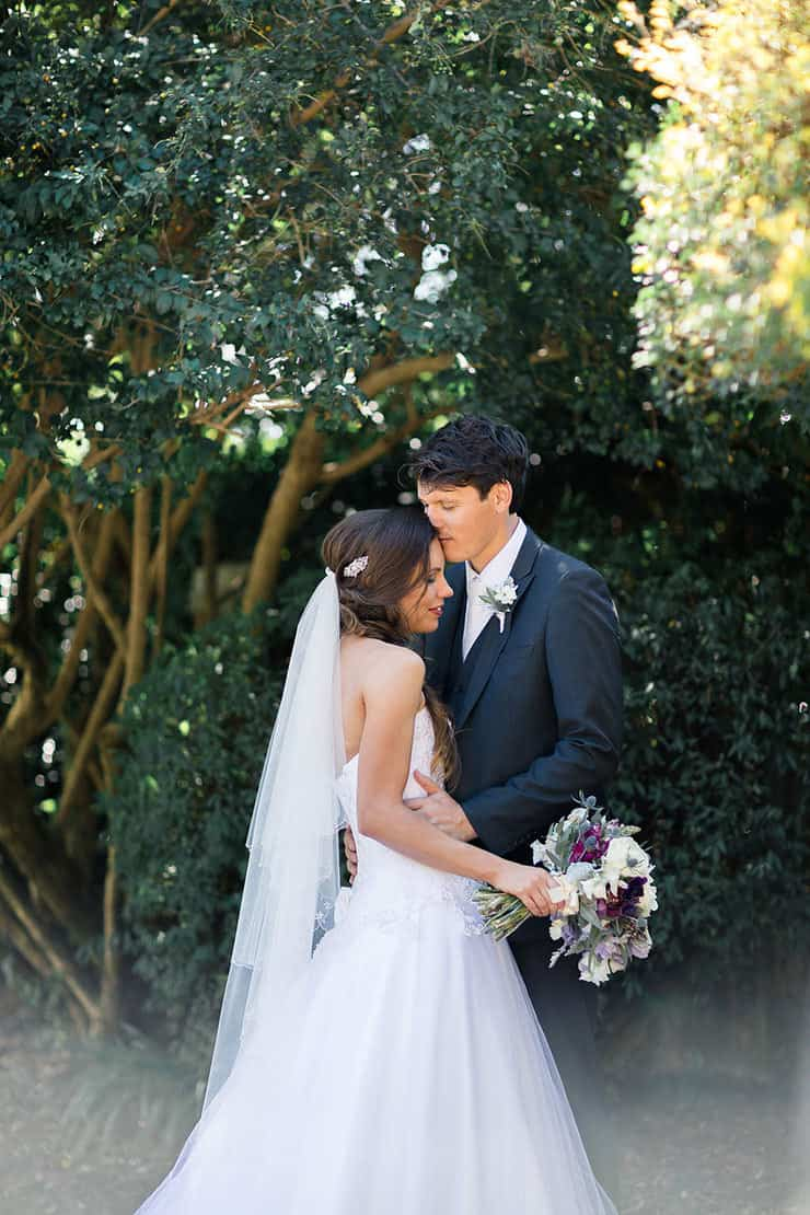 Michelle and Nathan's Classic Winery Wedding |Jazelle Venter Photography