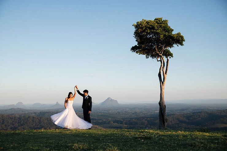 Michelle and Nathan's Classic Winery Wedding  Jazelle Venter Photography
