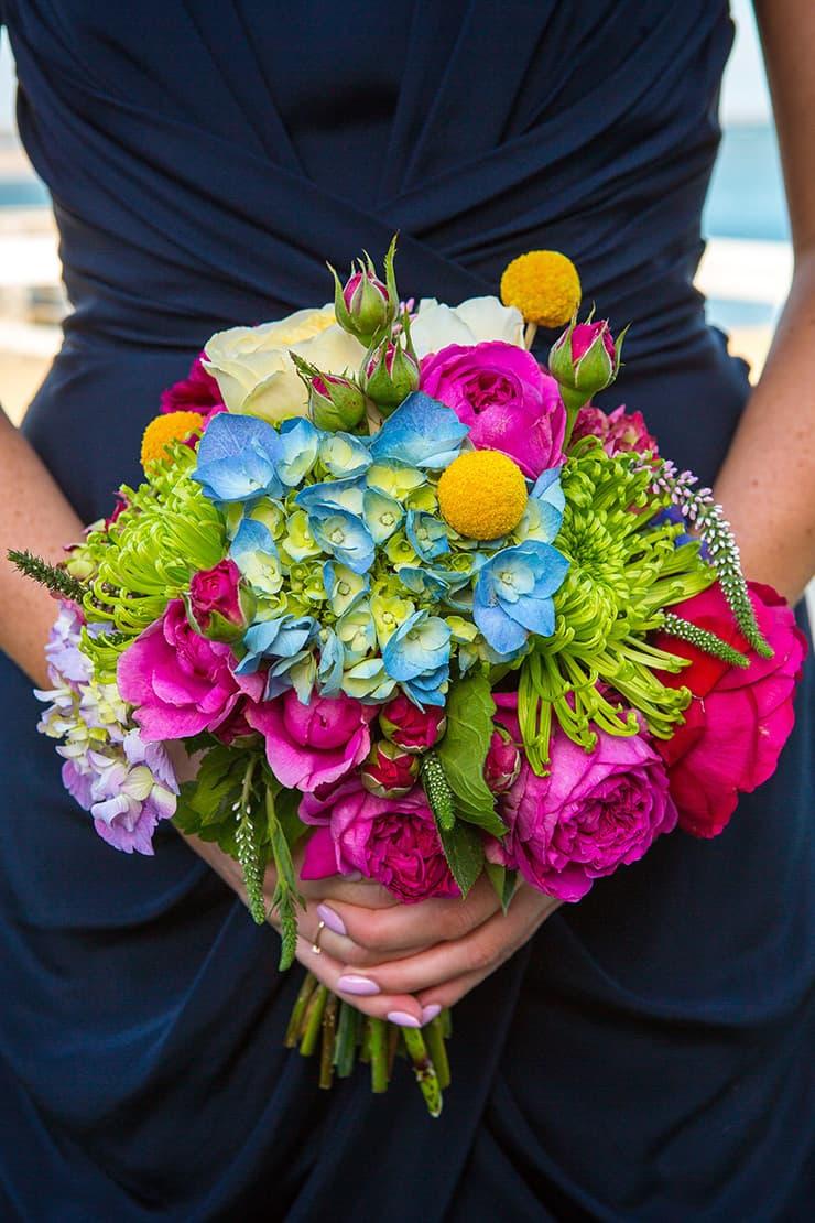 Sensational Bridal Bouquets | Stefani Driscoll Photography