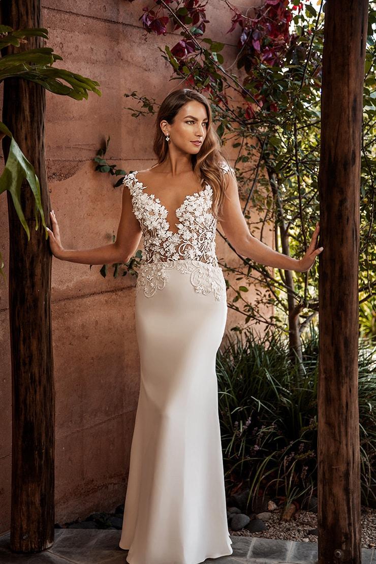 Corston Couture | Sydney Wedding Dress Designer