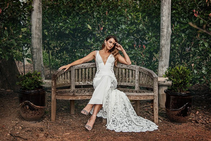 Supplier We Love: Corston Couture
