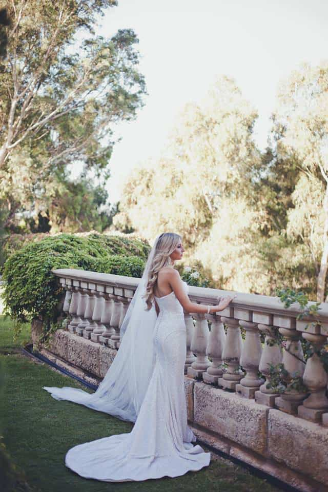 Here's how to choose between wedding dresses | Kerri Mackintosh Photography