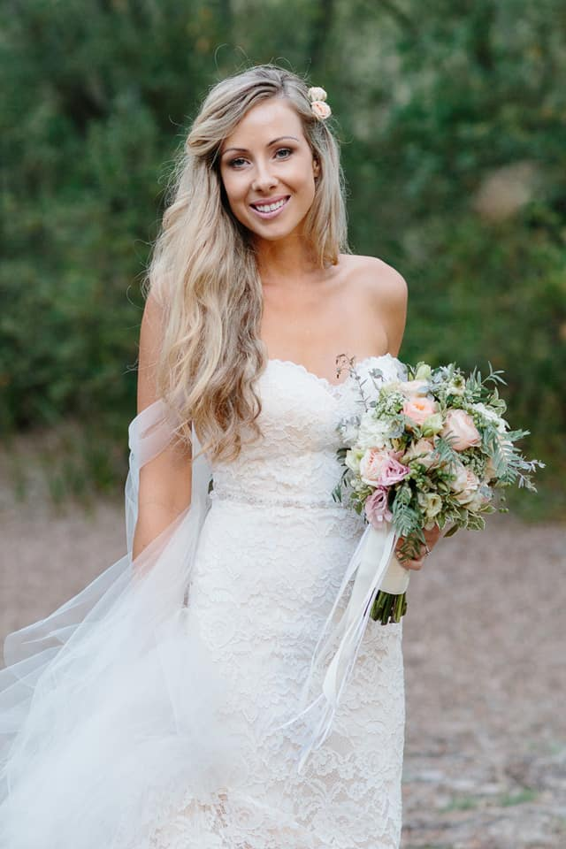 Here's how to choose between wedding dresses | Peggy Saas Photography