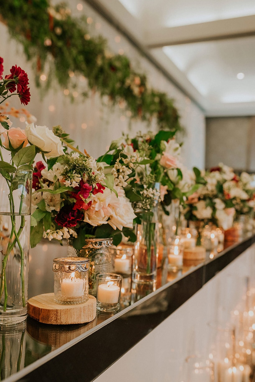 Decorations by Jelena | Sydney Wedding Styling, Hire & Flowers