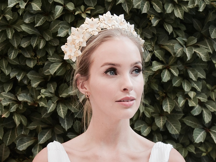 Derby & Power | Bridal Headpieces Australia Wide