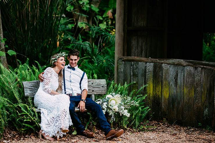 Supplier We Love: Dream Bella Photography