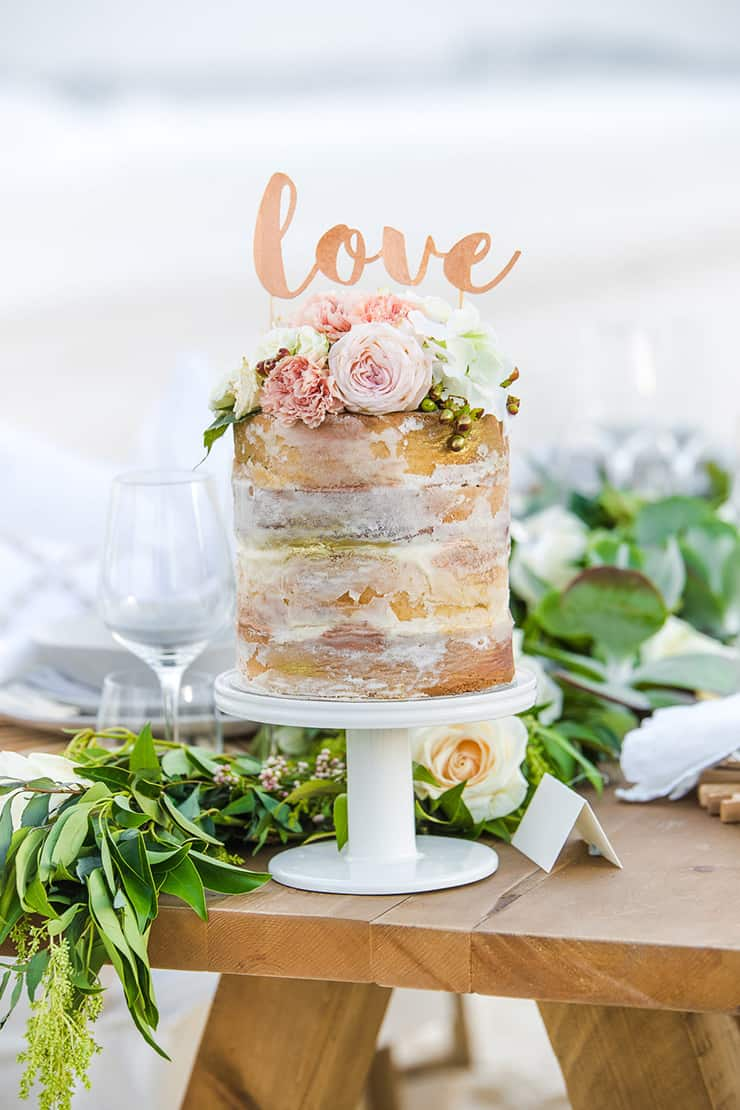 Creative Wedding Cakes | Orange Sunshine Photography & Film