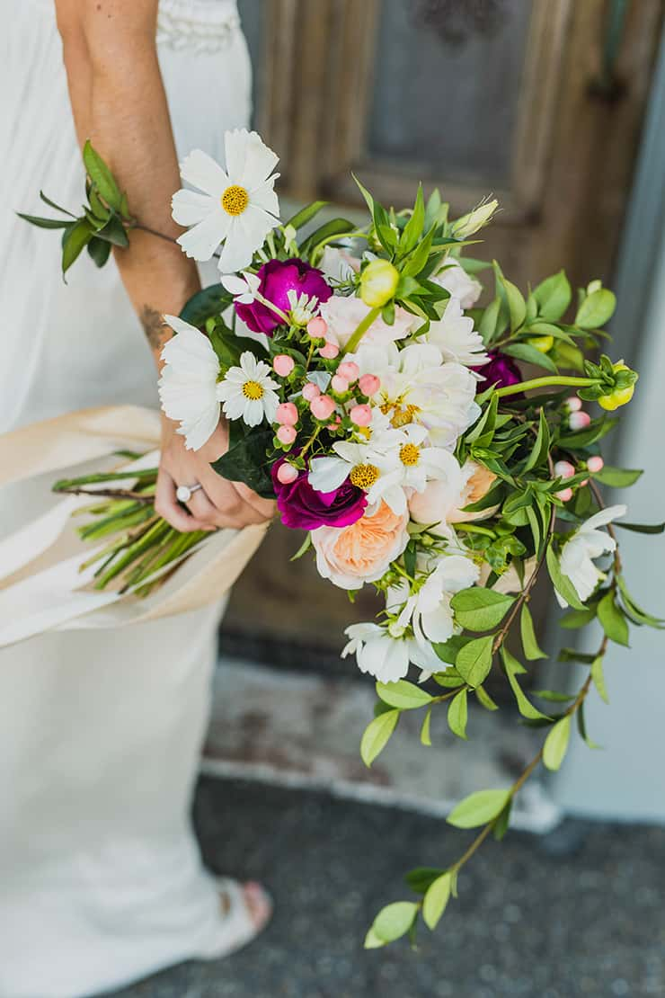 Sensational Bridal Bouquets | Curly Tree Photography