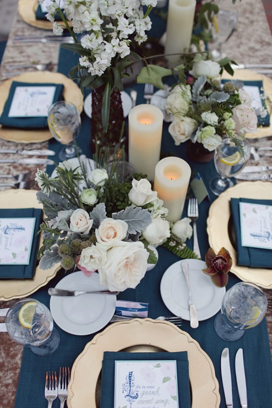 Navy And Cream Wedding Images - Styles & Ideas 2018 - sperr.us