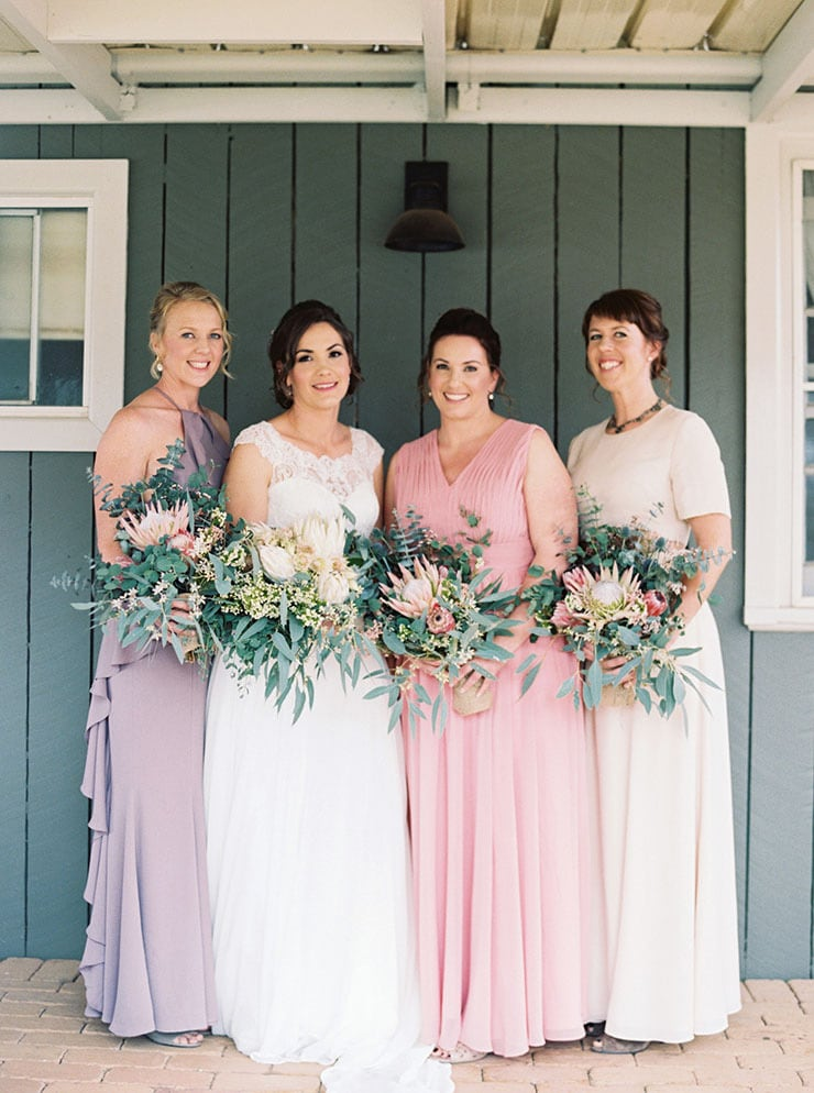 Elegant Rustic Wedding |Sheri McMahon Photography