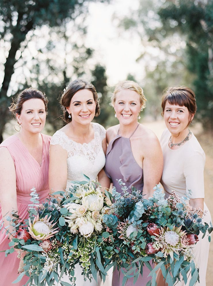 Elegant Rustic Wedding | Sheri McMahon Photography