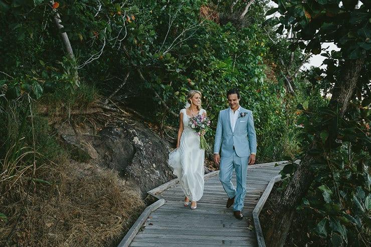 Elegant-Tropical-Wedding-Bride-Groom-Portraits