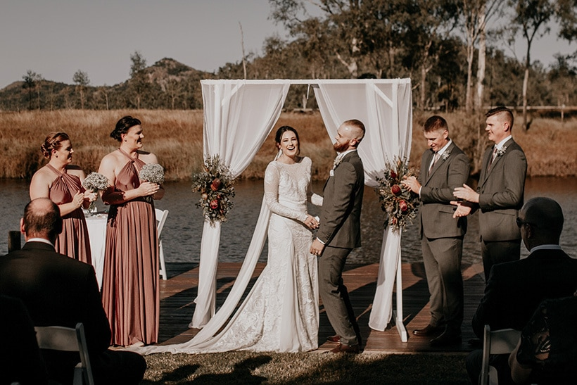 Elk and Fir | Wedding, Elopement & Boudoir Photographer Rockhampton & Australia Wide