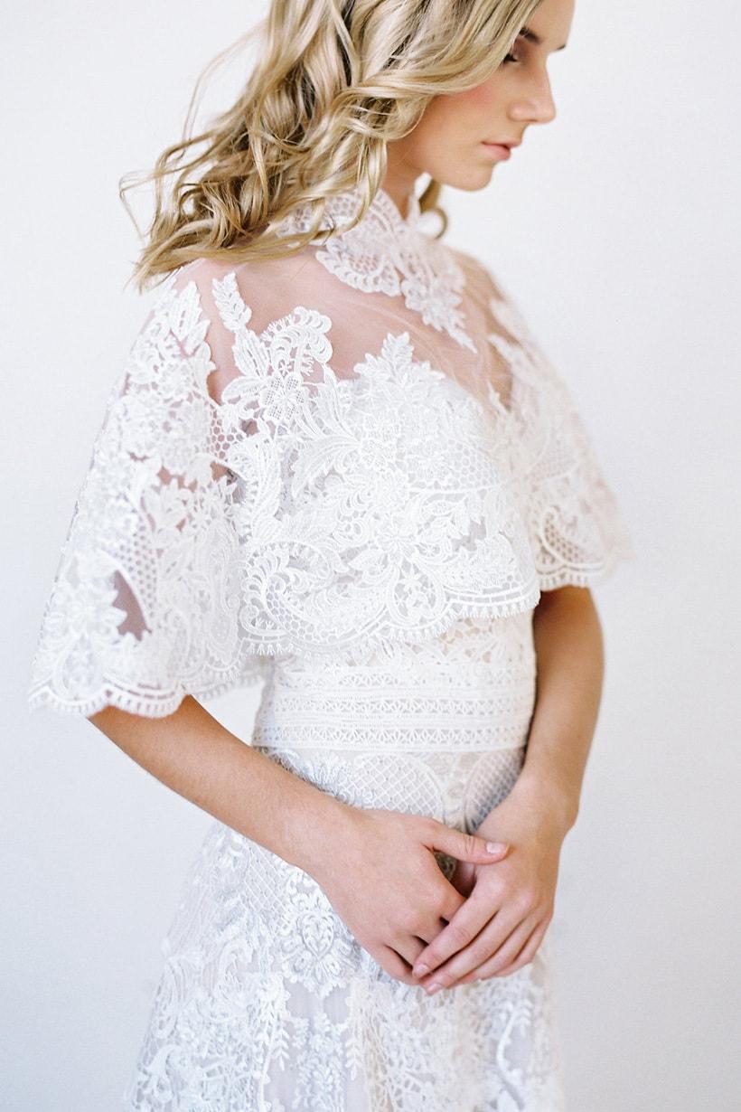 Emerald Bridal | Sydney Wedding Dress Boutique