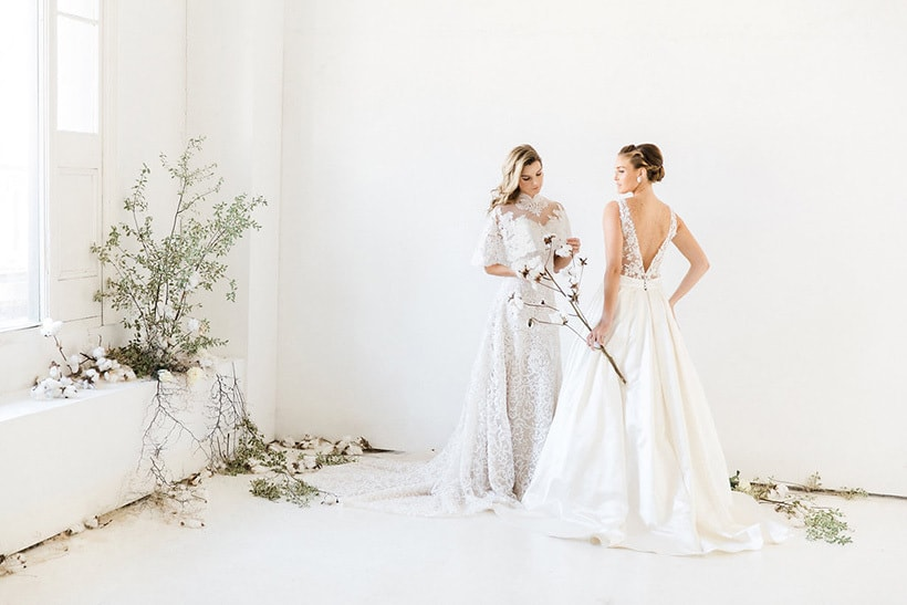 Emerald Bridal | Sydney Wedding Dress Boutique