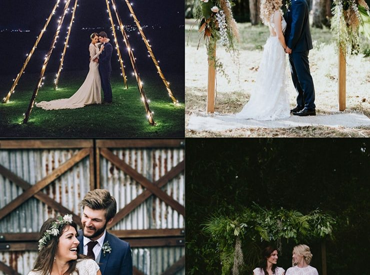 Here are your favourite wedding stories this year