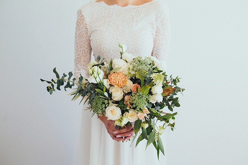 Flowers by Melly B | Sydney Wedding Florist